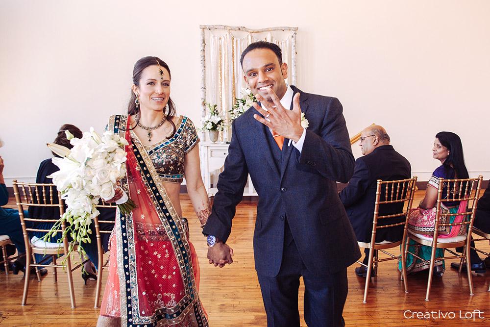 MICRO WEDDING - INDIAN ORANGE AND GOLDGROUP OF 10