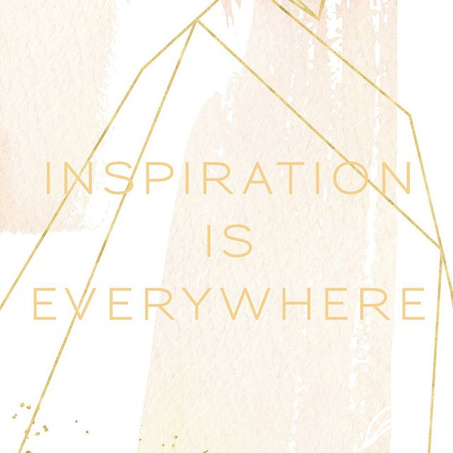 Inspiration is everywhere. What have been some of the most unusual sources of inspiration you have seen incorporated into wedding plans? #chicagowedding #chicagoweddings #weddingplanning #weddinginspiration #weddinginspo #weddingvenues #weddingvenue #weddingphotography #weddingflowers #weddingcake #weddingdress #weddingplanner #engaged #eventdesign #inspirationiseverywhere
