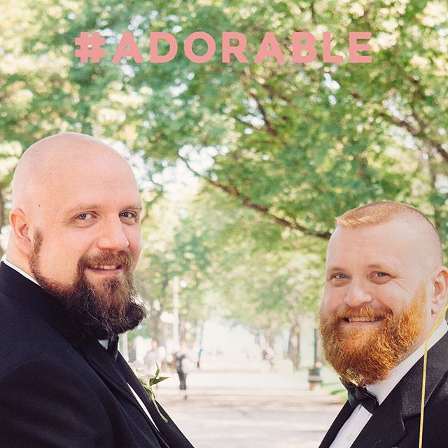 Adorable couple Jesse and Doug will celebrate their 5th Anniversary on August 31st! Come back to visit Chicago sometime soon. Congratulations guys! #weddinganniversary #summereedding #chicagowedding #chicagoweddings #destinationwedding #smallwedding #microwedding #loftwedding #chicagoweddingvenue