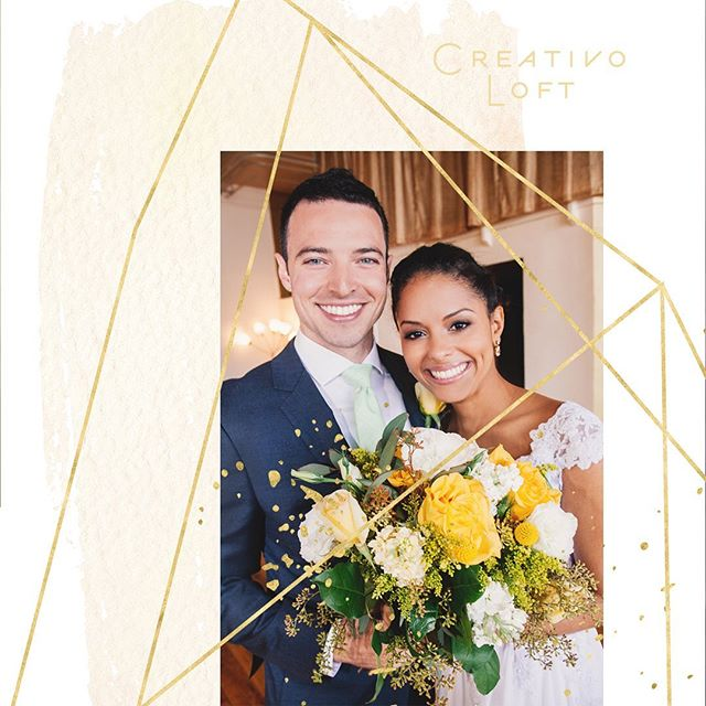 Cinco anos de felicidade! Congratulations Carla and David, who celebrated their 5th Anniversary this summer. They traveled from Brazil for a #destinationwedding at @creativoloft in Chicago. Chicago is a great location, especially for #summerwedding and #fallweddings, and also #nyewedding. #weddinganniversary #chicagoweddings #chicagowedding #weddingvenue #allinclusiveweddings #chicagoweddingvenue #loftwedding #loftvenue #engaged #engaged2020