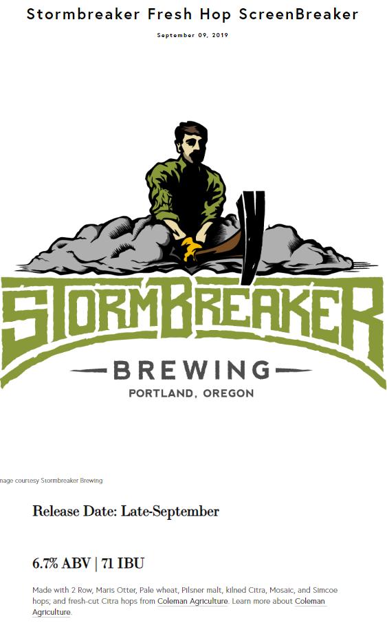 Stormbreaker fresh hop screenbreaker.PNG