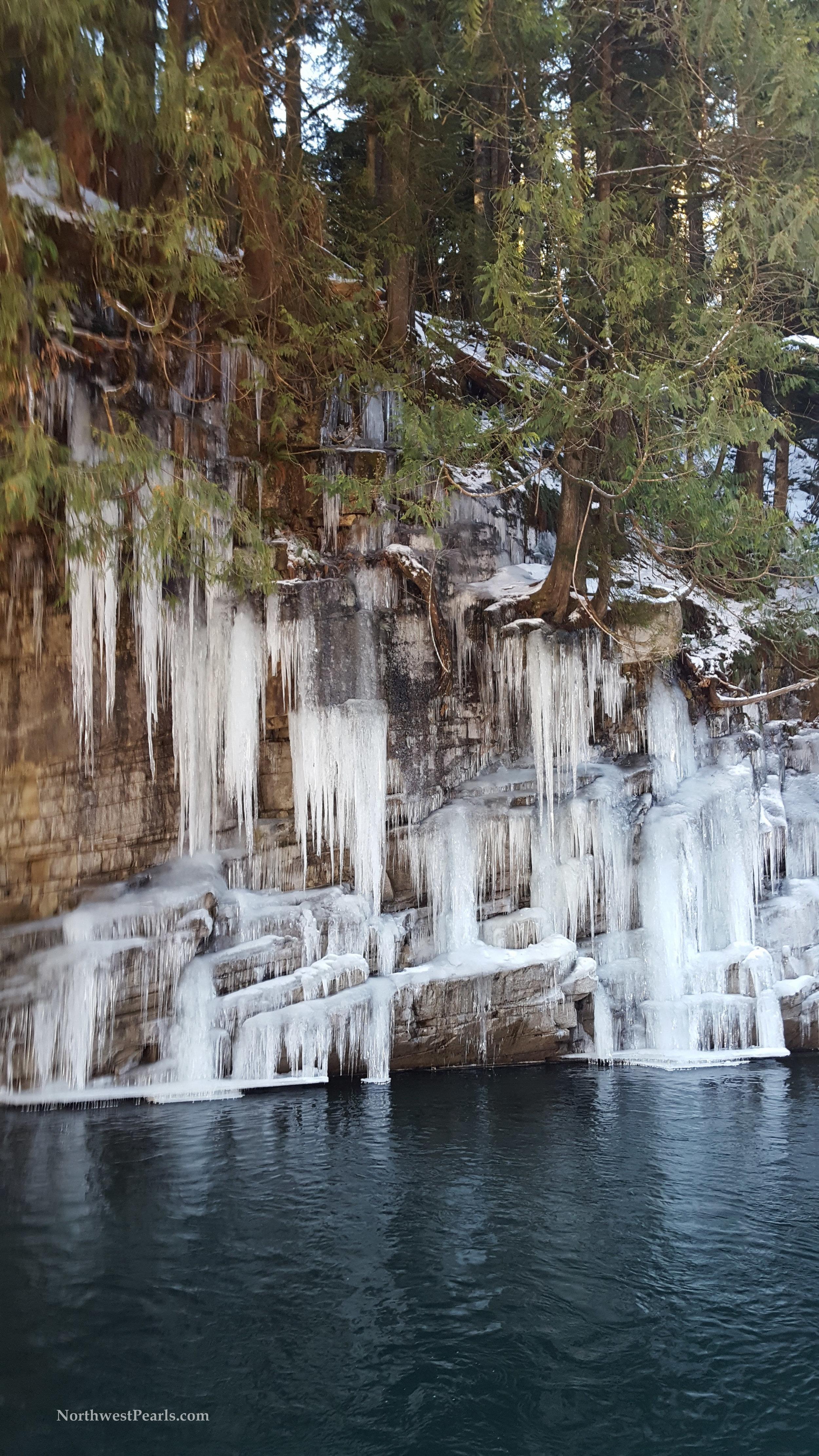Northwest Pearls: Lake Wenatchee