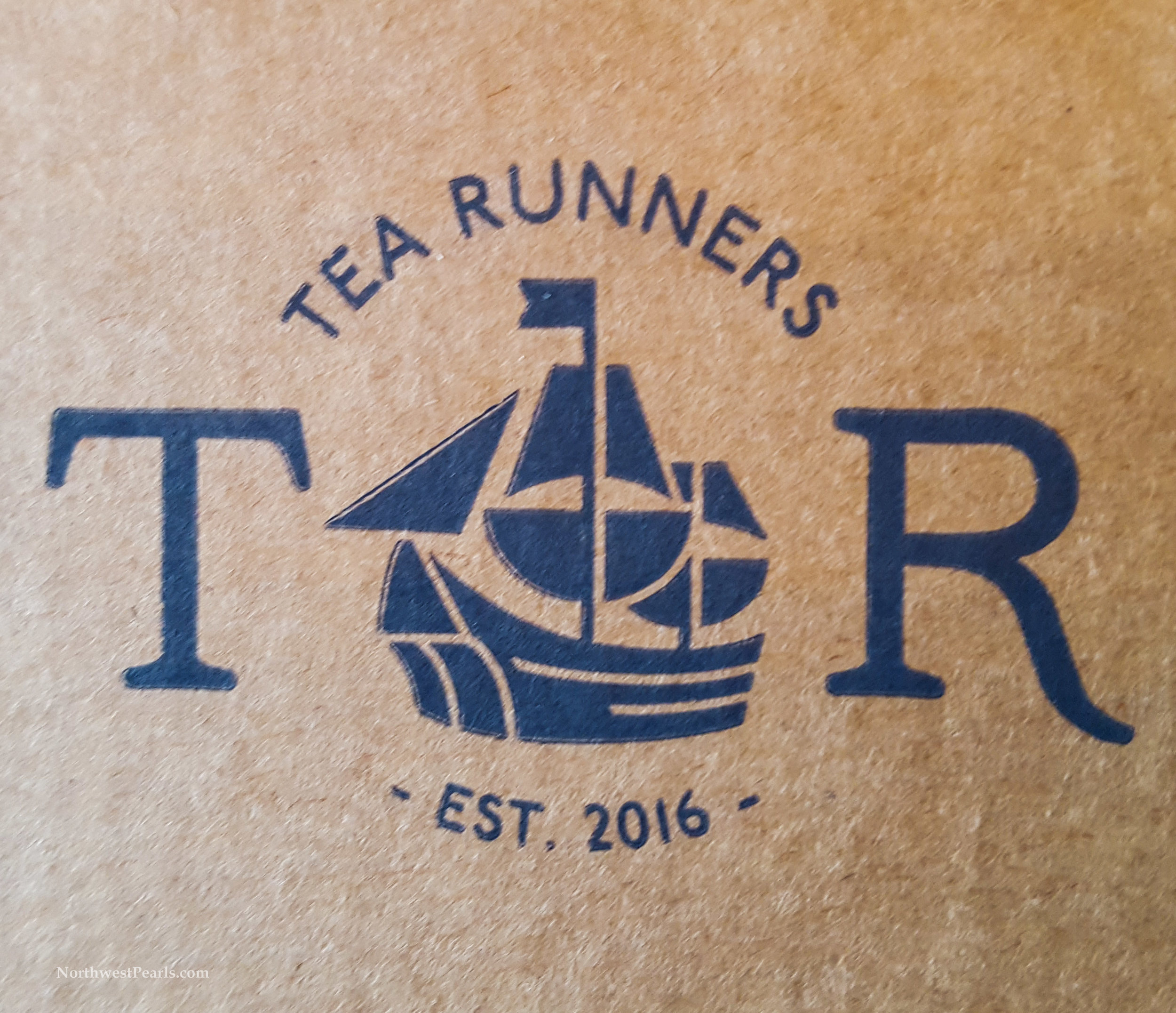 Tea Runners March