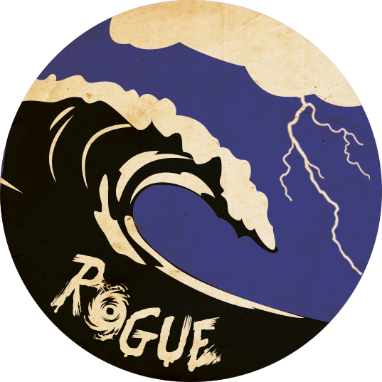 ROGUE - A monstrous freak wave has hit the legendary Queen Mary, causing the ship to nearly capsize. The ocean liner is near a full breach and quickly taking on water as she tilts on her side. Chaos has descended as the passengers and crew are left disoriented and confused in the fight for survival, many plummeting into darkness or the tumultuous ocean. The Captain and the crew are hard at work trying to salvage the ship after the Rogue wave...Or are they?