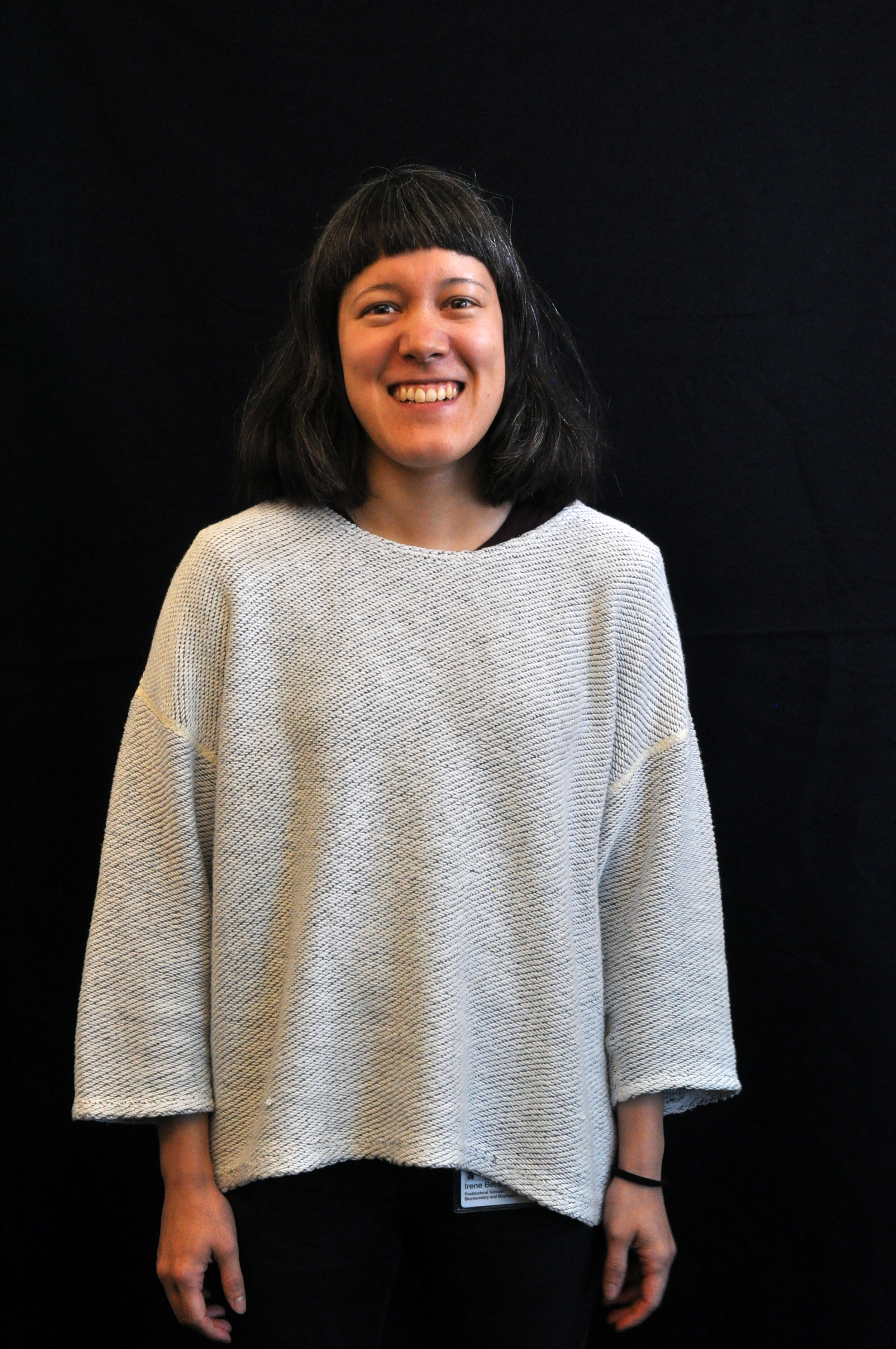 Irene Beusch - irene.beusch[at]ucsf[dot]eduPostdoctoral FellowPh.D. Structural BiologyETH Zurich