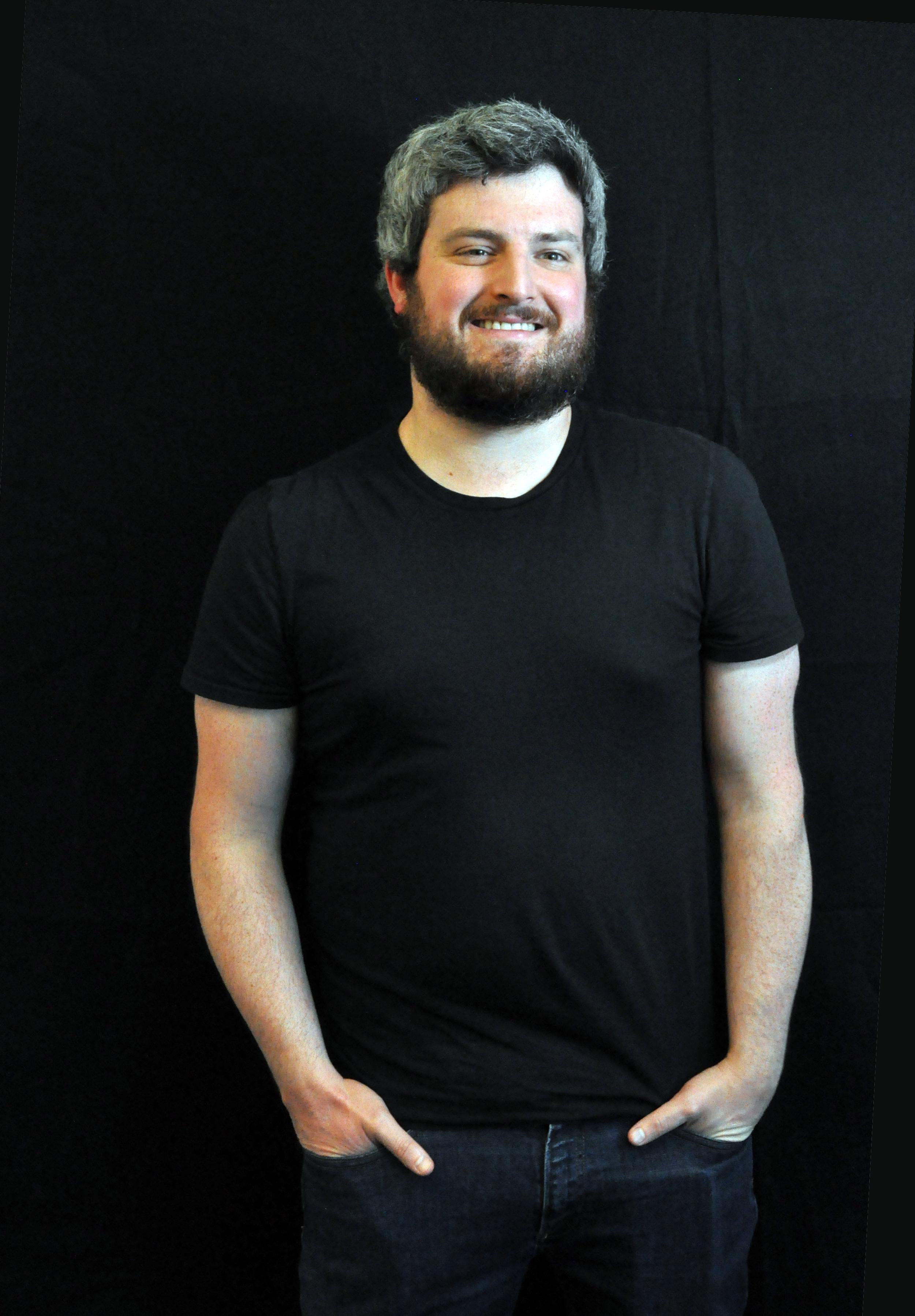 Michael Boucher - michael.boucher[at]ucsf[dot]eduPostdoctoral FellowPh.D. Microbiology and ImmunologyStanford University