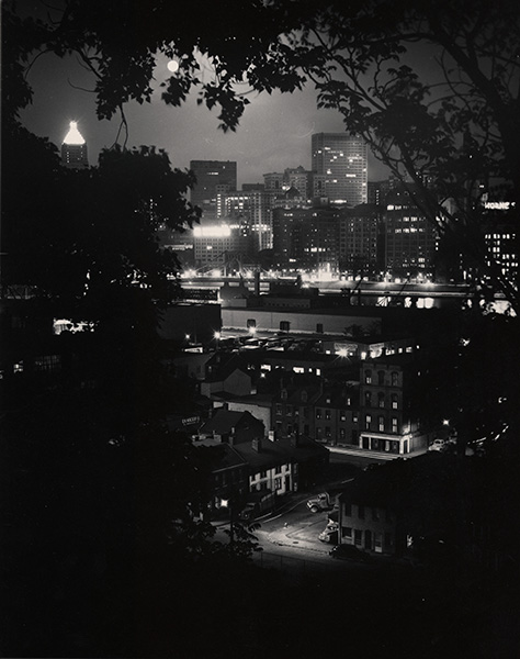 w-eugene-smith-pittsburgh-city-at-night-trees-in-foreground.jpg