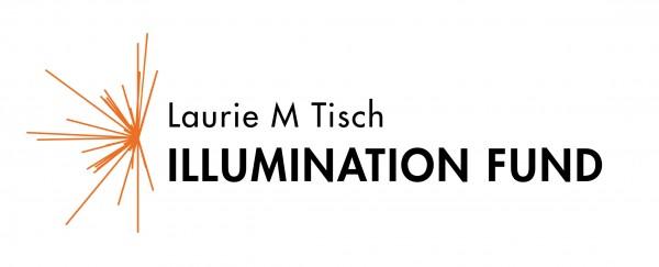Laurie M. Tisch Illumination Fund (black letters).jpg