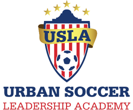 Urban Soccer Leadership Academy logo.png