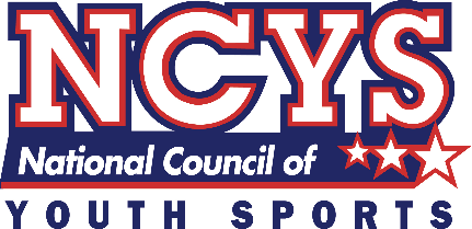 NATIONAL COUNCIL OF YOUTH SPORTS