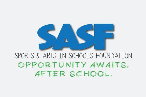 SPORTS & ARTS IN SCHOOLS FOUNDATION