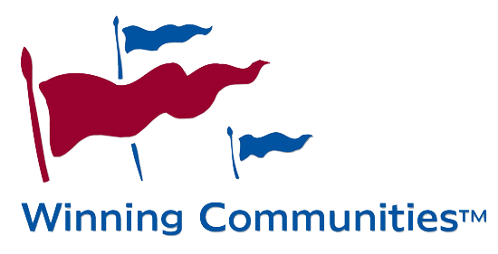 WINNING COMMUNITIES
