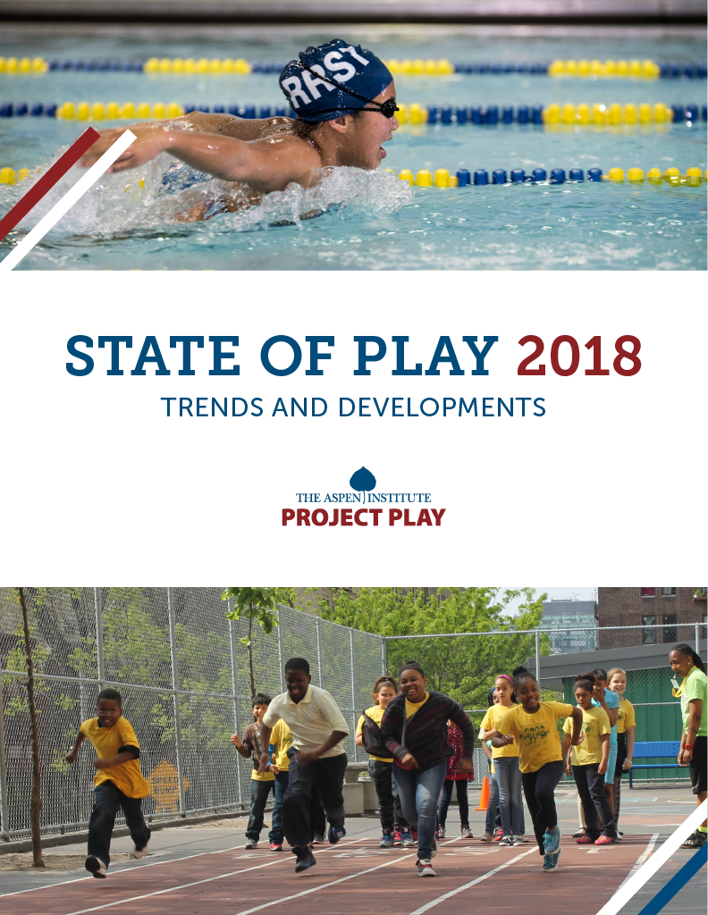 State of Play: 2018