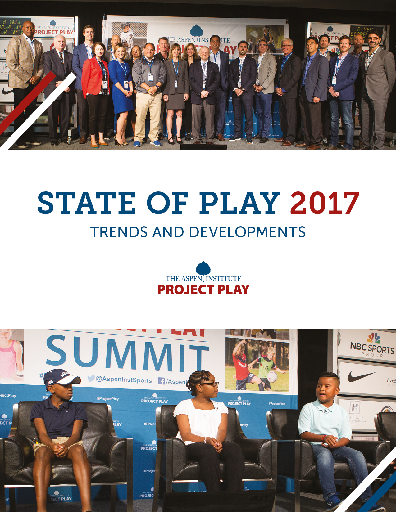 State of Play: 2017