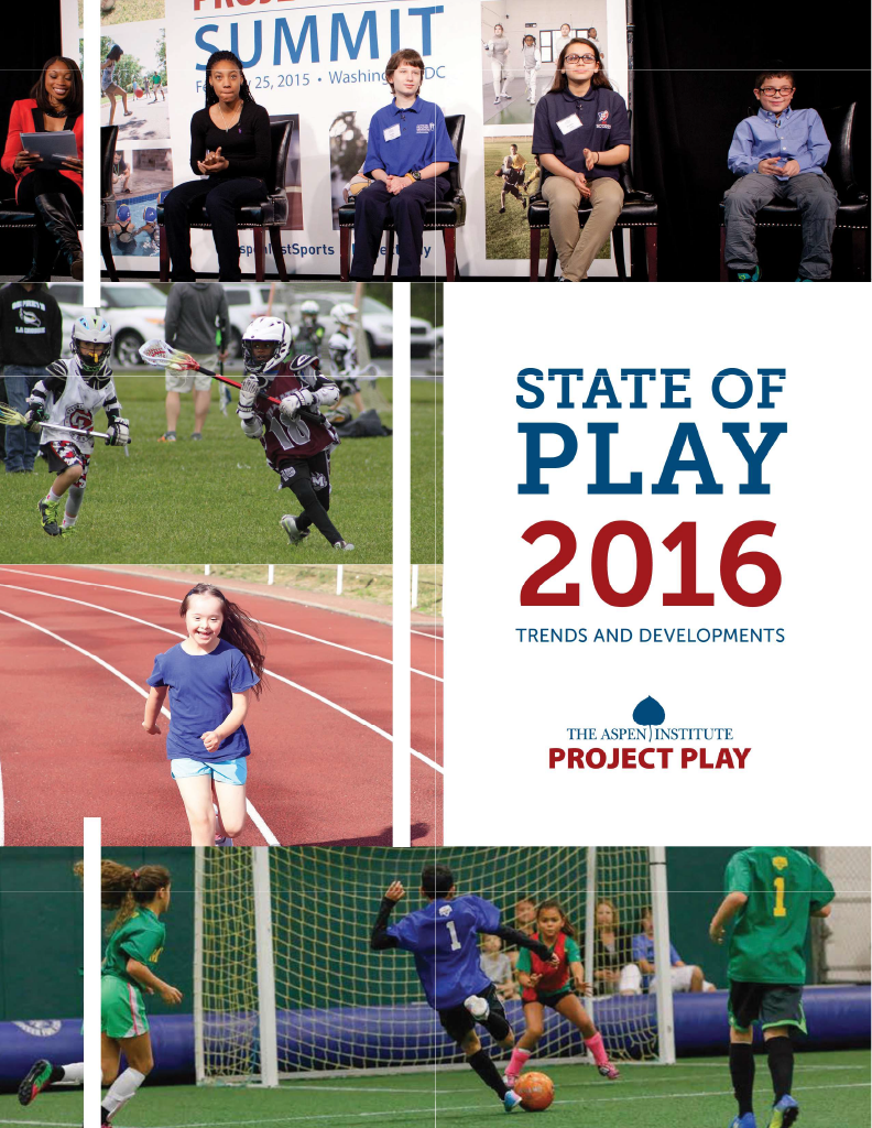State of Play: 2016