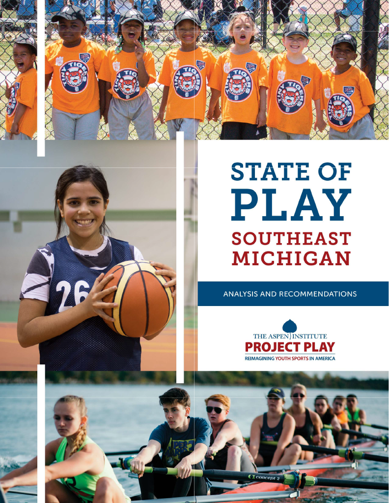 State of Play: Southeast Michigan