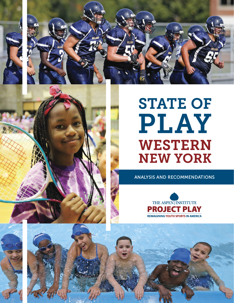 State of Play: Western New York