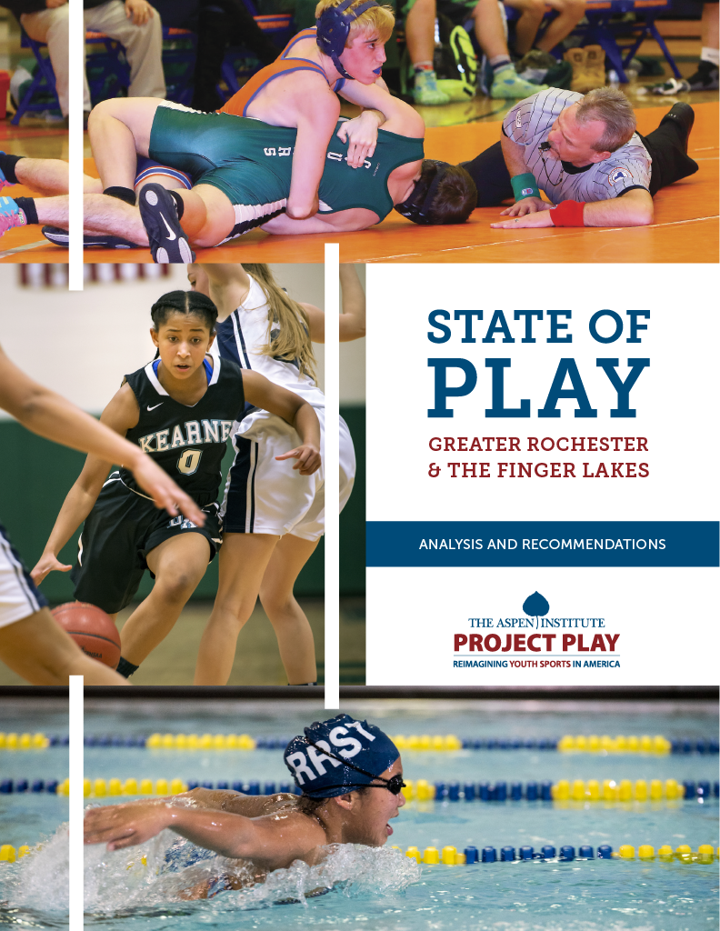 State of Play: Greater Rochester & the Finger Lakes