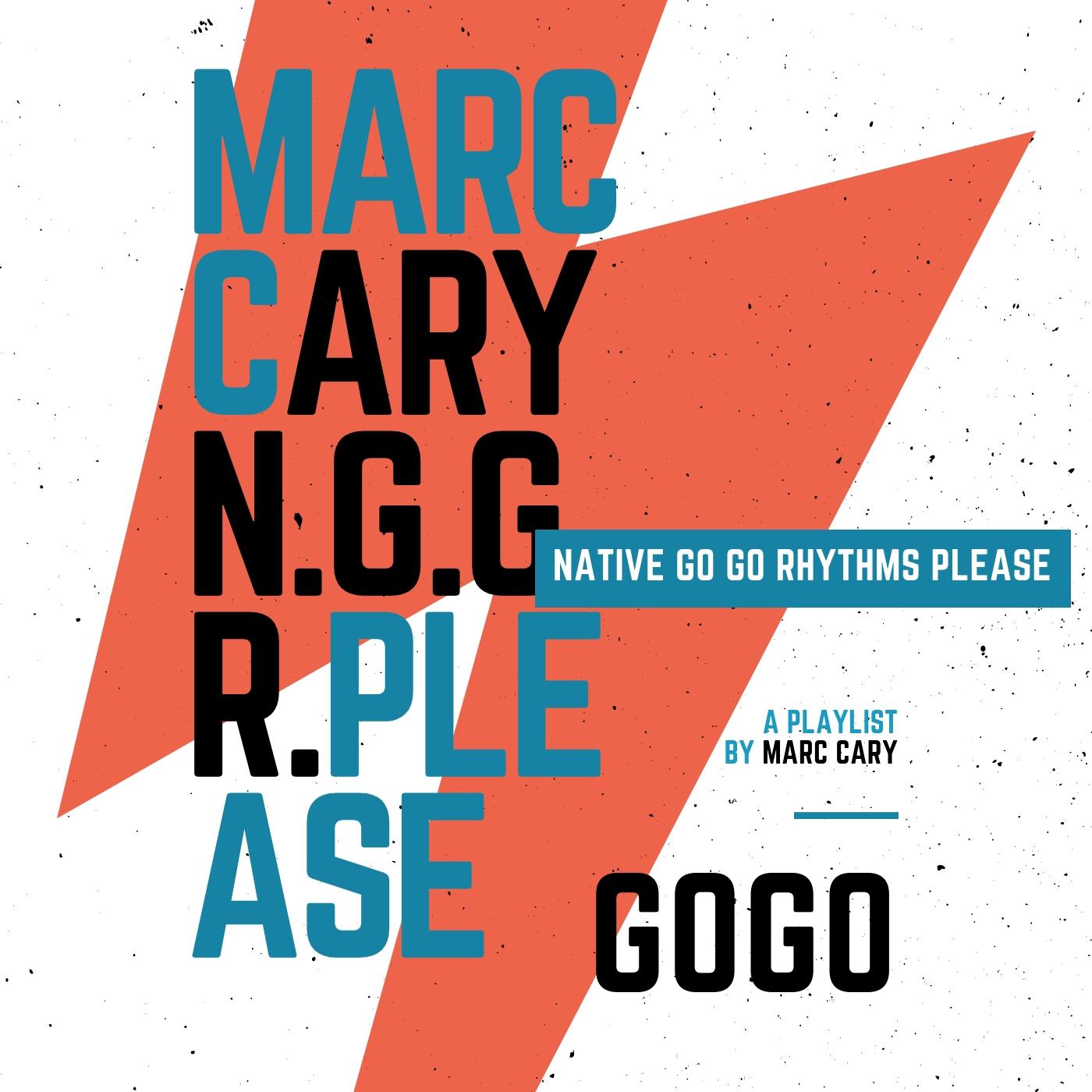 Native Go Go Rhythms Please