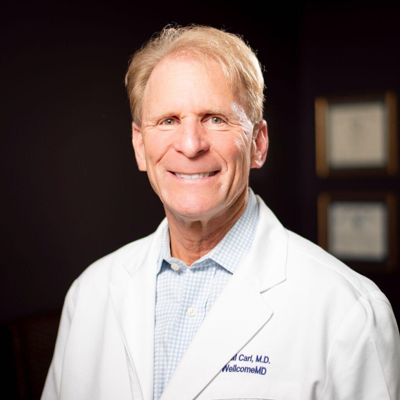 Dr. Neal Carl, M.D.