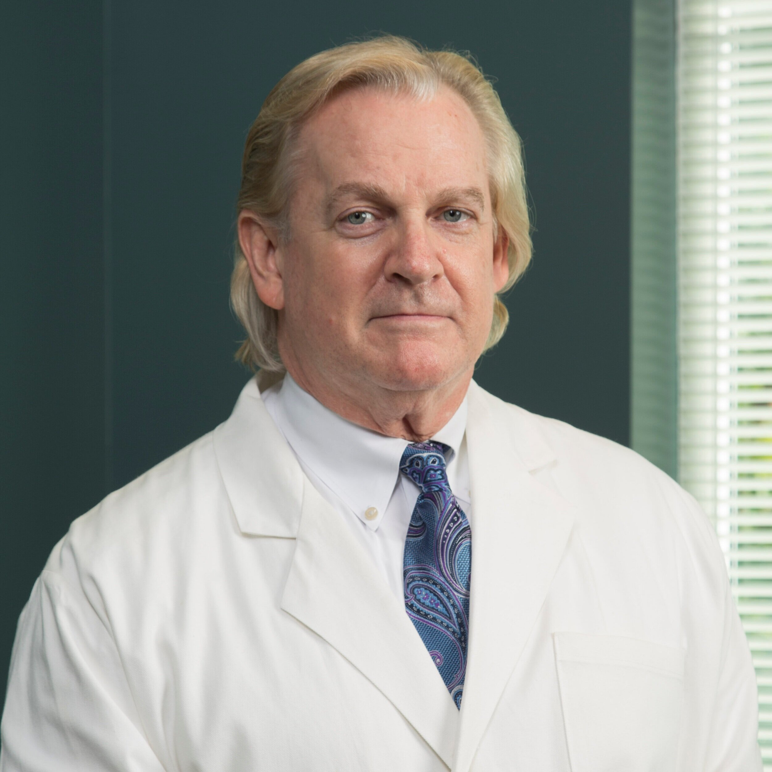 Dr. Robert Quarles, D.O.