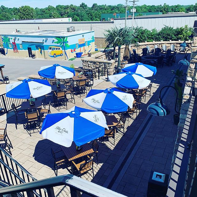 ☀️⛱@blindsquirrelrestaurant in Middletown has the secret recipe!! Take this AMAZING PATIO, mix in some PAWPS, drinks, great food, good vibes, and you've got the best summer ever for you AND your pup! 🐾😎 . . . . #doghillpawps #dogpopsicle #popsiclesfordogs #doglovers #dogsoflouisville #spoileddog #louisville #dogtreats #frozentreats #frozendogtreats #pawps #blindsquirrel