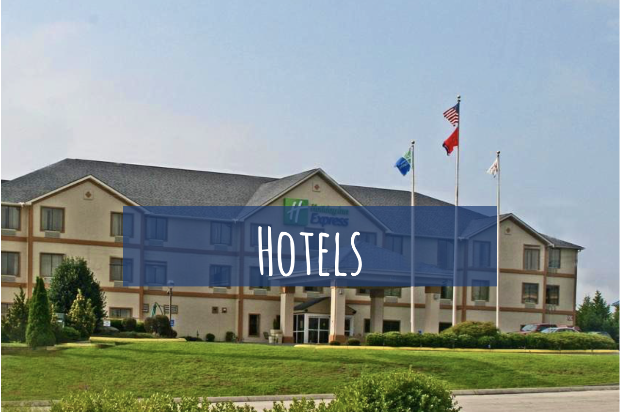 Find modern comfort with great hospitality at one of our conveniently located hotels.