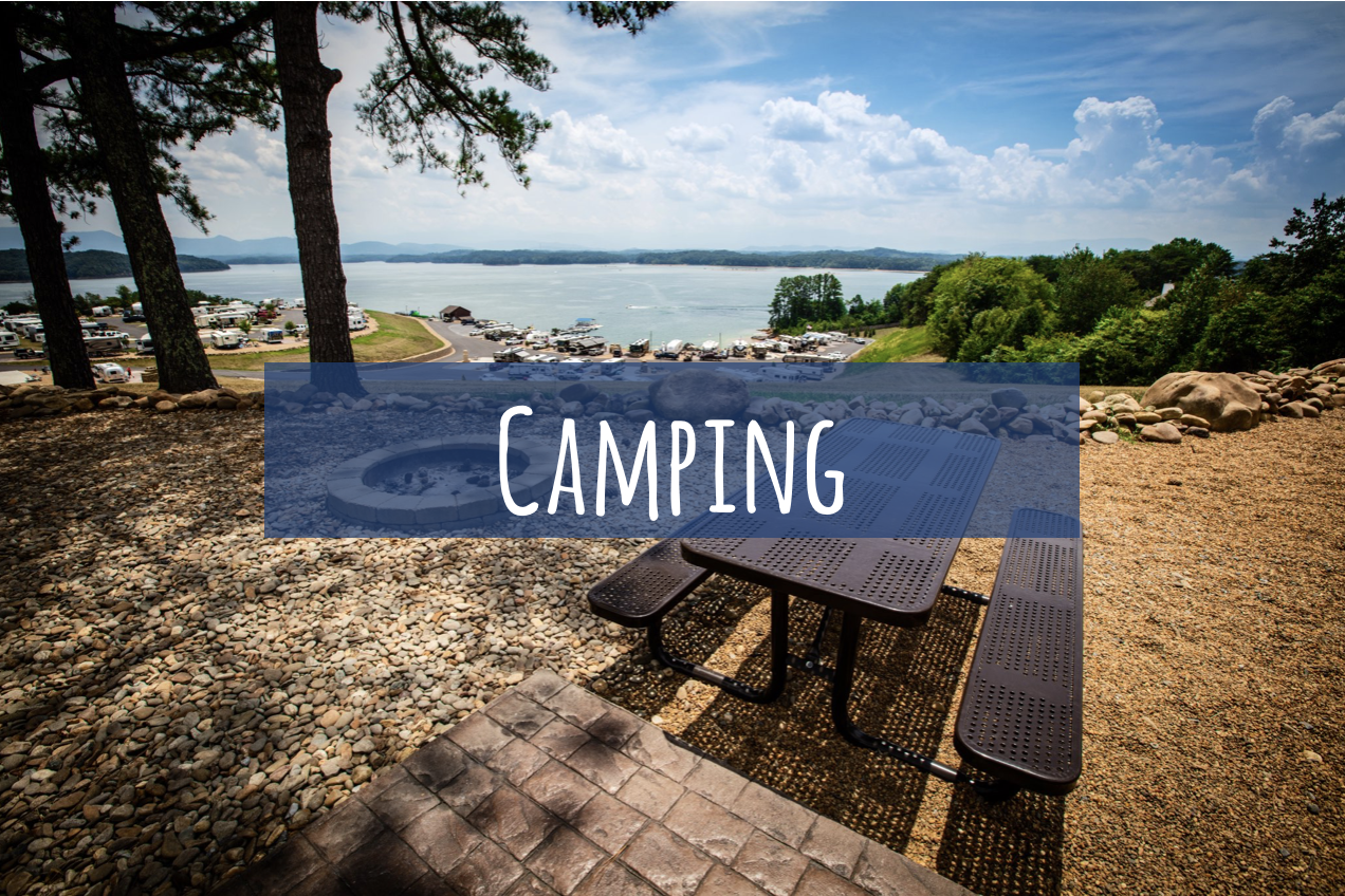 Camping in Jefferson County is second to none. Explore the many camping spots around our county!