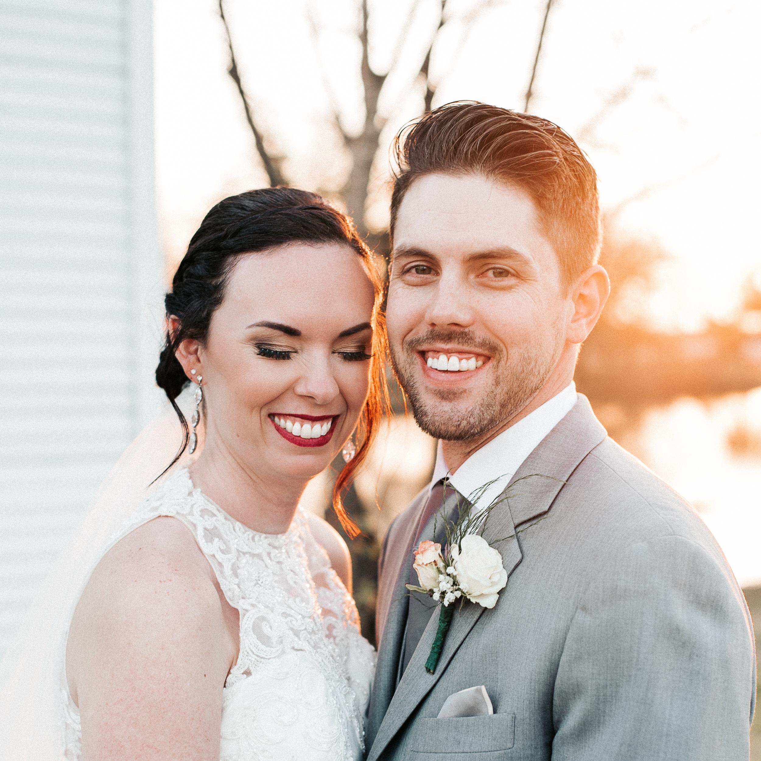 brandi | wedding