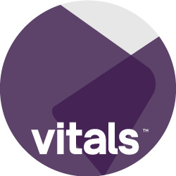 VITALS(medical reviews)    4.8/5 rating!