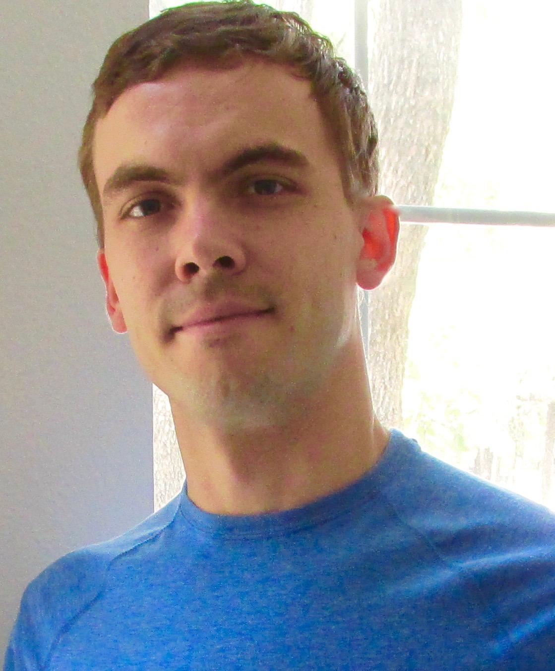 Dylan Cameron | Live Oak Pilates & Wellness