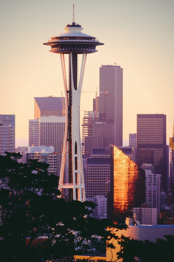 Affordable Housing in Seattle -