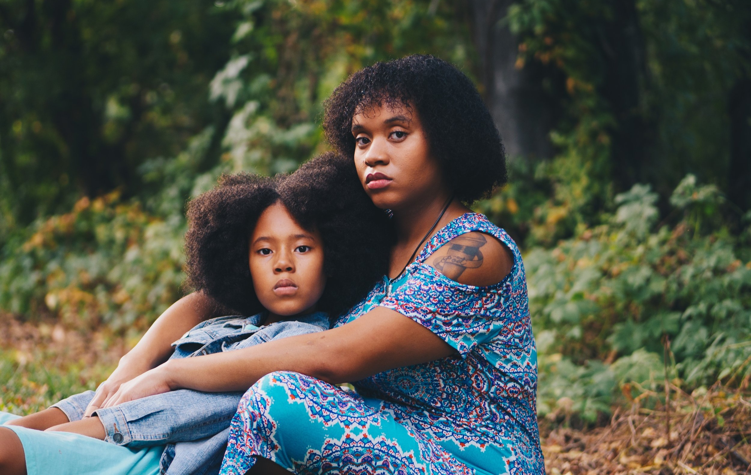 Black Motherhood & Beloved -