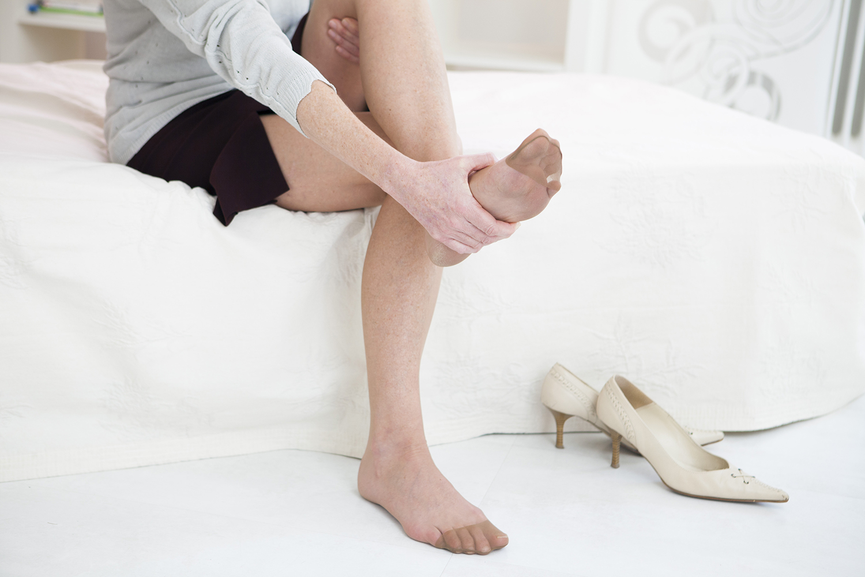 Cavus Foot -