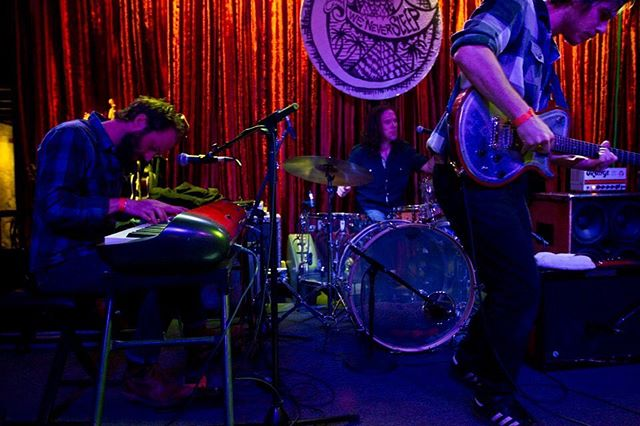 We're playing at 8p tomorrow night @clubdadadfw !!!!!!! Here's a 2013 picture from a Bravo Max set for you sugar bears.🧡