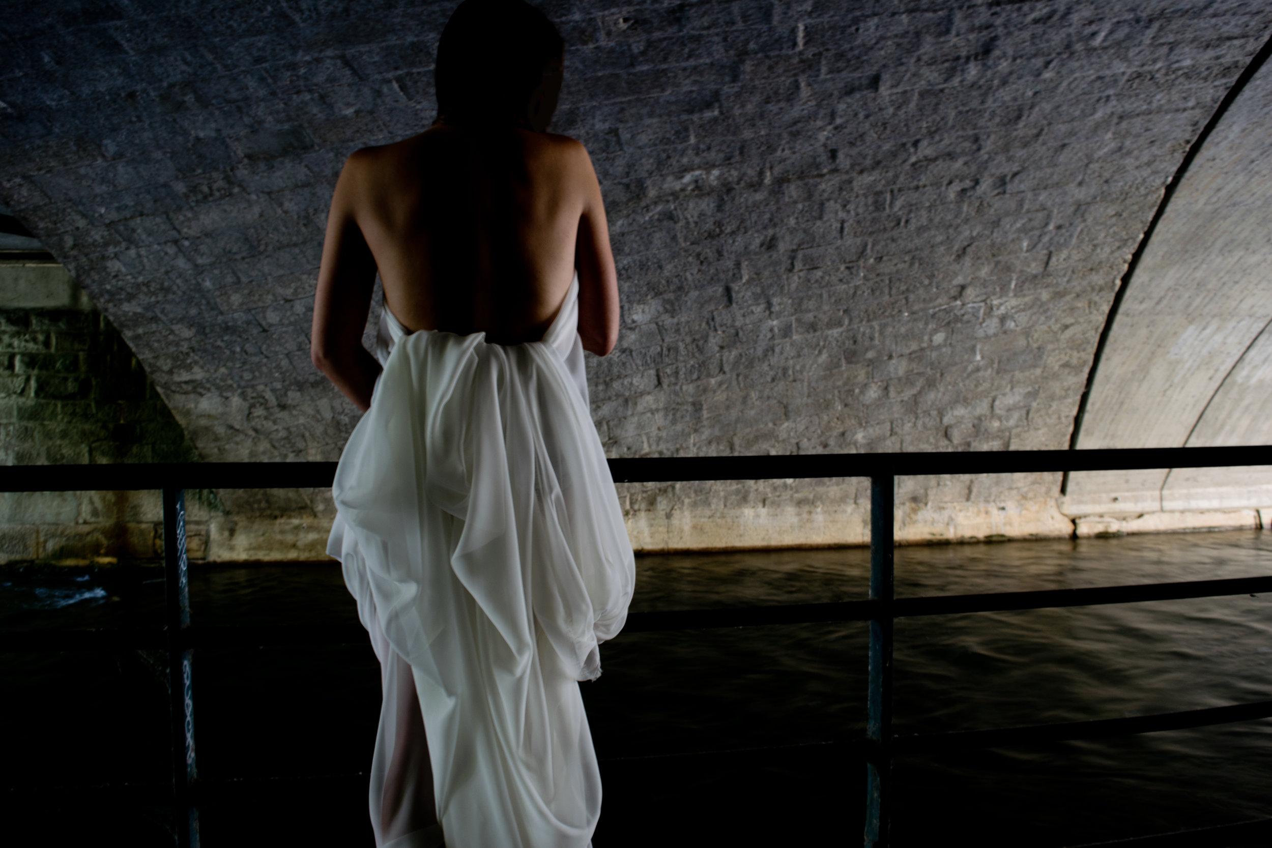 Lea / Vogue Italia