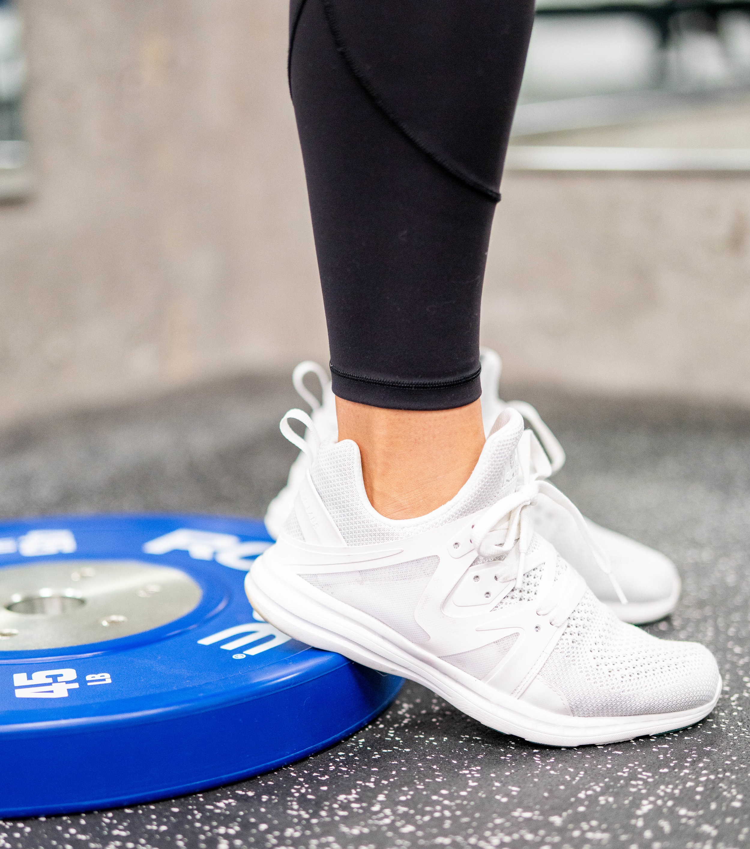 Which shoes are right for your workout