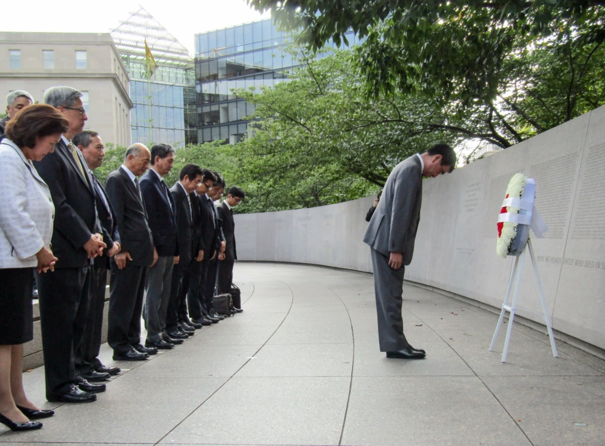 Minister Kono Visits2.jpg