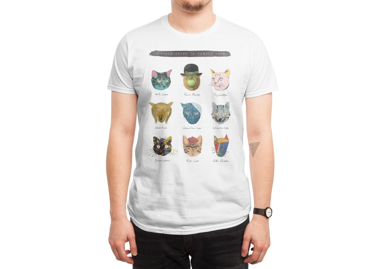 Threadless art cat shirt.jpg