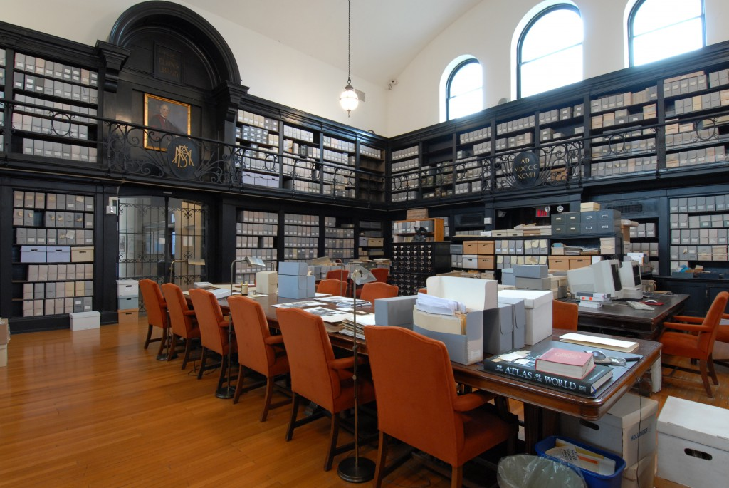 Penn Museum Archives