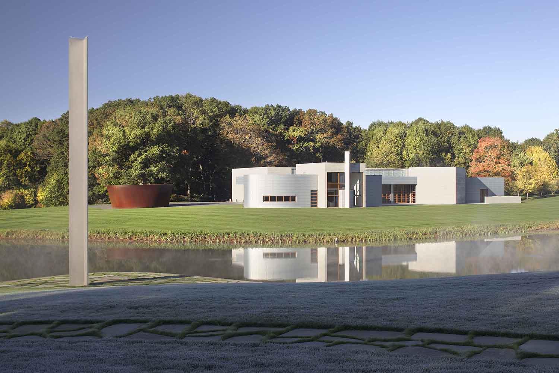 The Glenstone in Potomac, Maryland