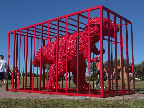 Sui Jianguo, Made in China, 2000