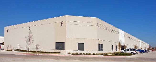 Warehouse Office Space in Carrollton