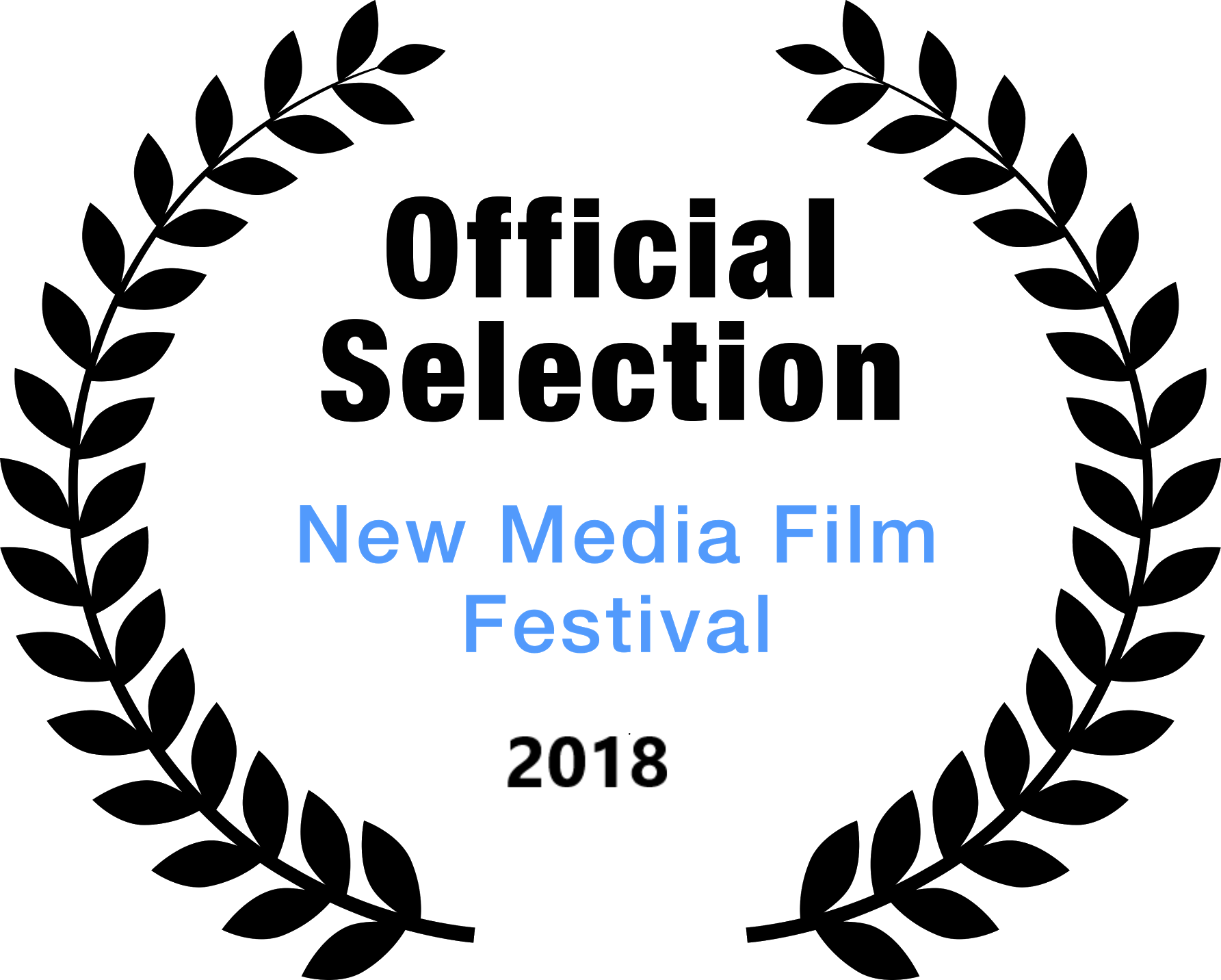 2018 NMFF laurel transparent official selection PNG.png