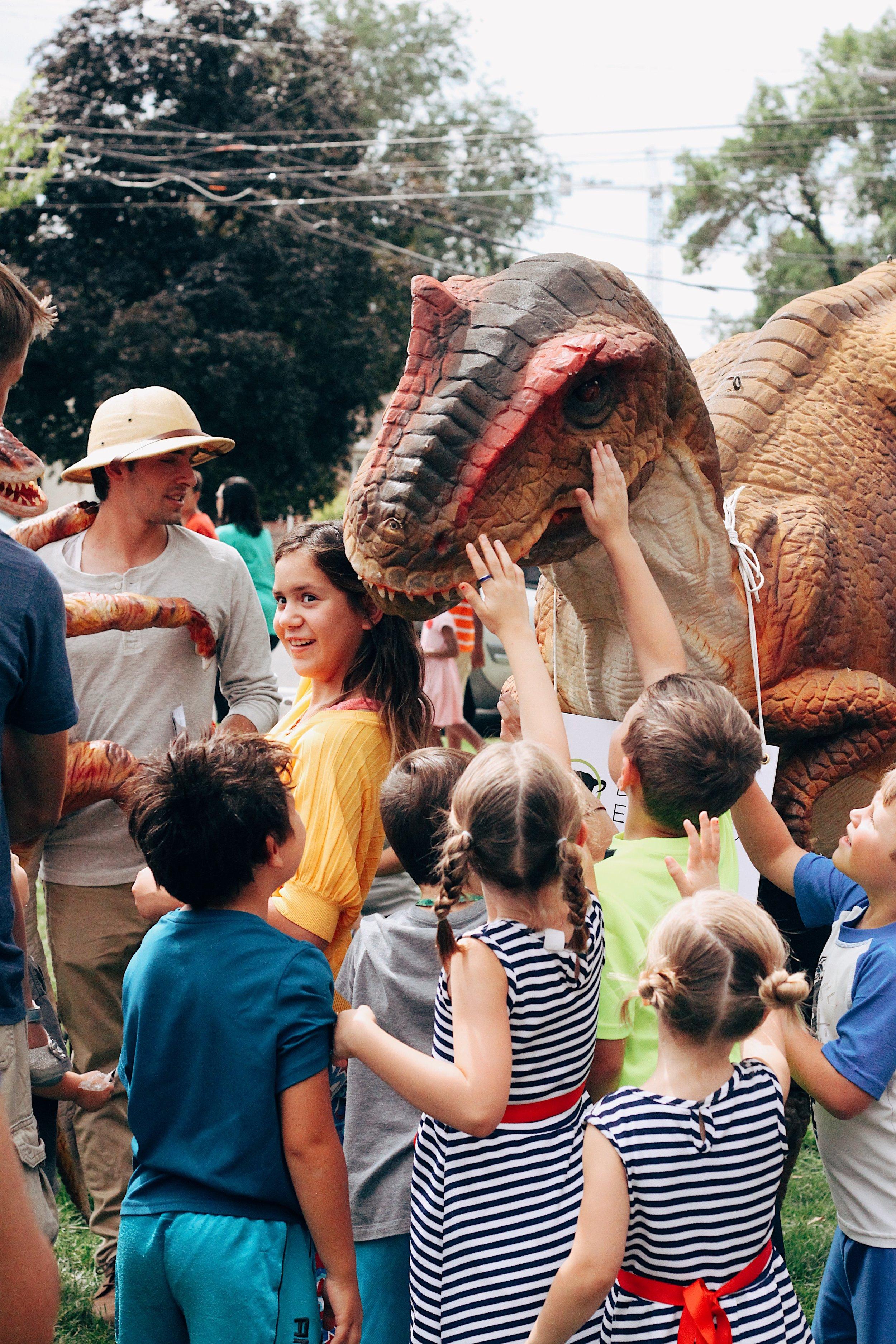 Dinosaur Performers.JPG