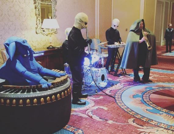 Star Wars Cantina Band Utah.JPG