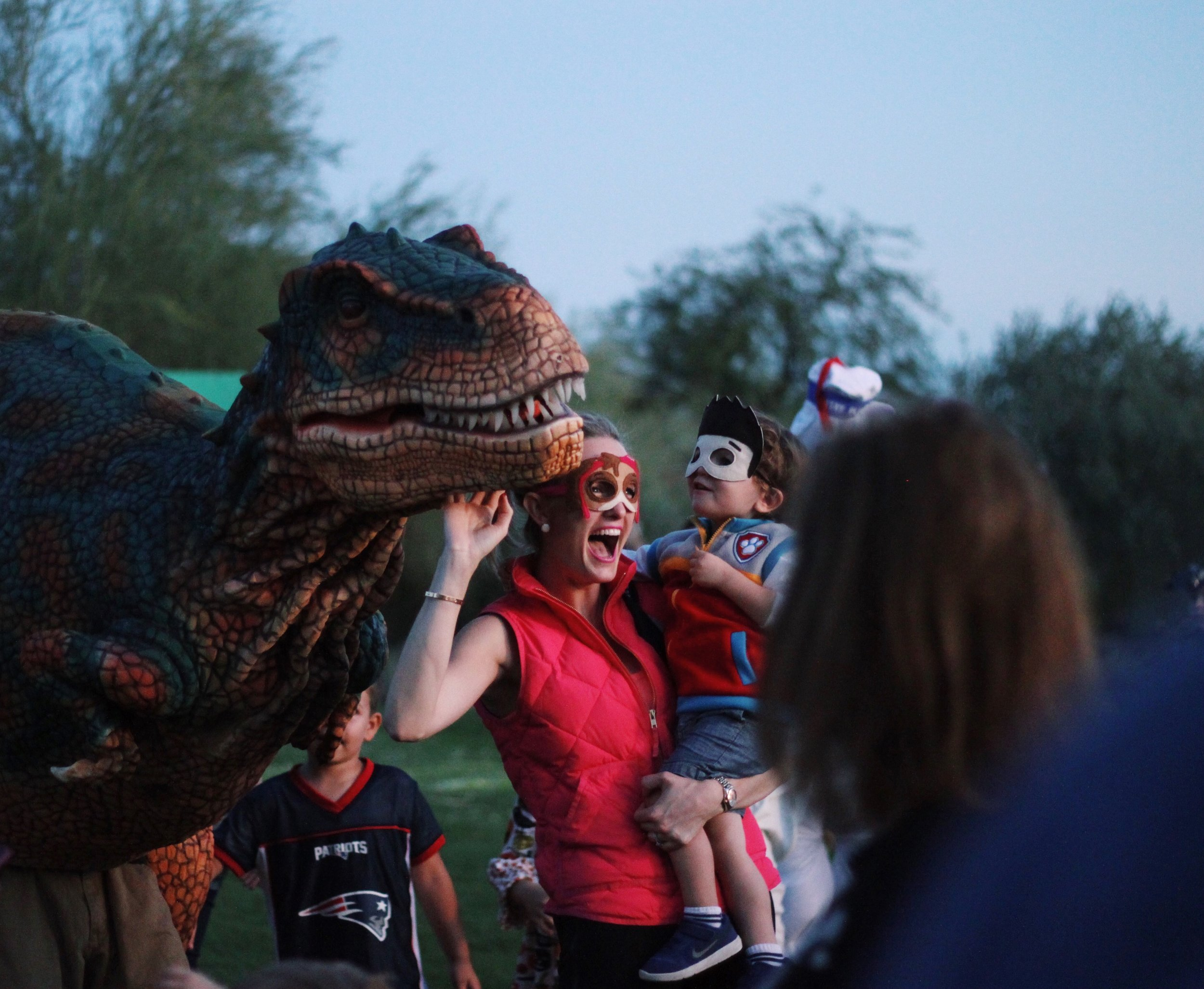 T-Rex Halloween Scottsdale.JPG