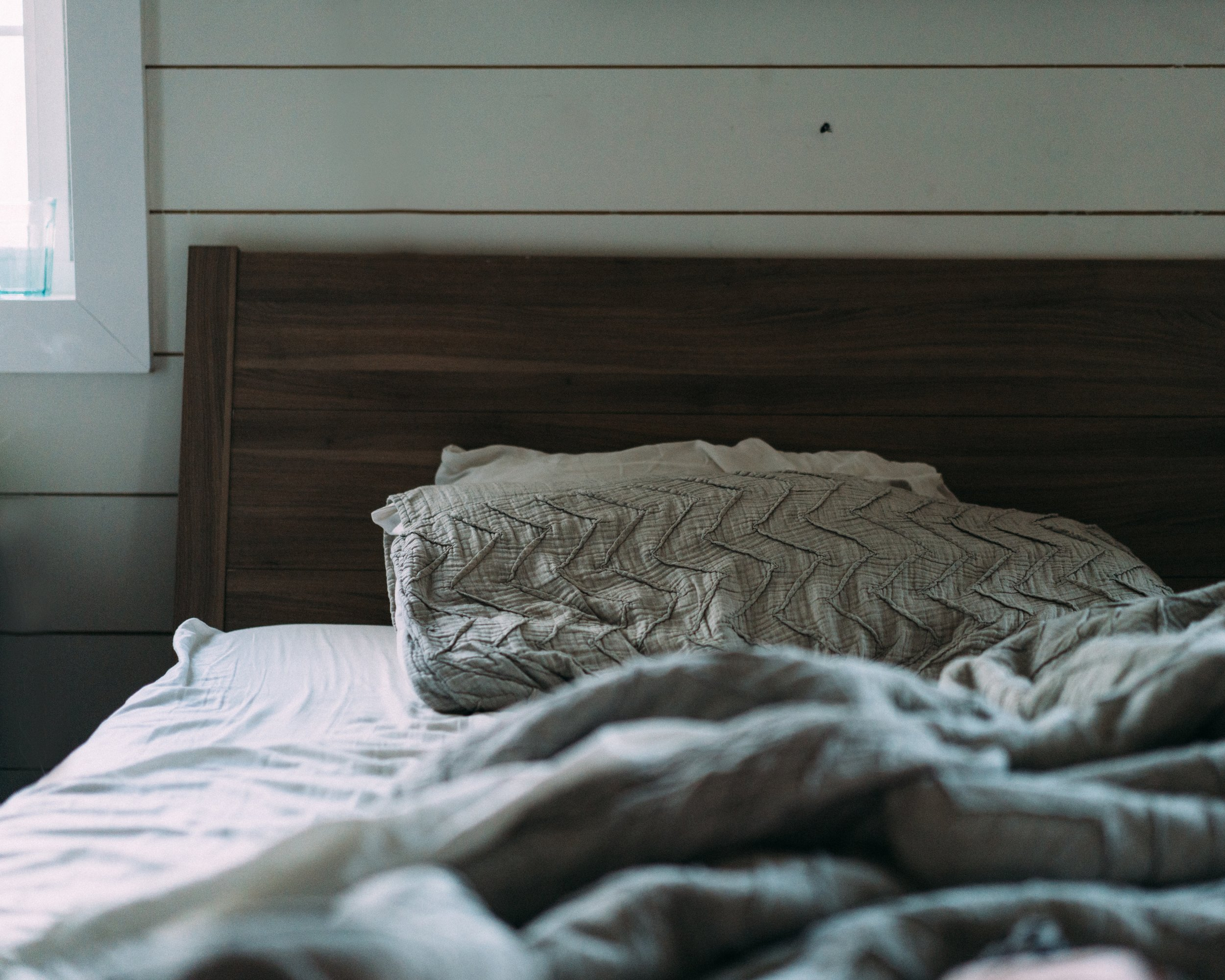 Does Your Brand Get Invited into Bed? - When consumers get...err, intimate, with brands
