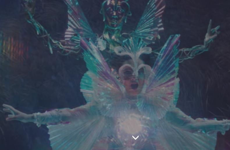attention magnet - Forbidden fruit, Icelandic Sirens, & Animoji