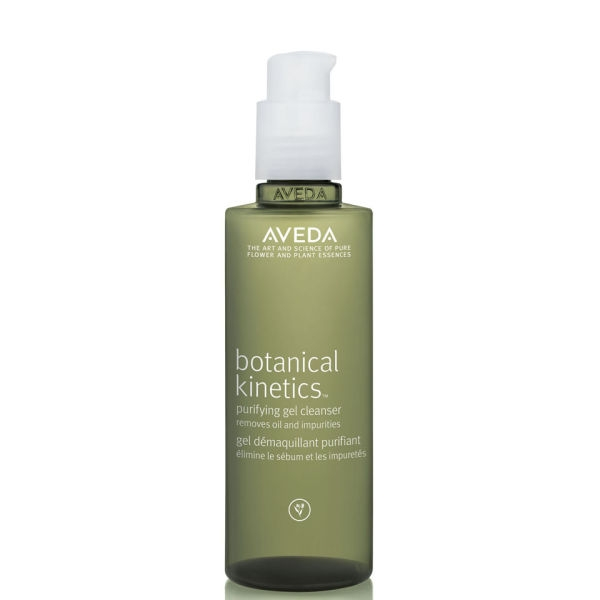 Or, you can also use a pea sized amount of any oil free facial cleanser to cleanse your eye area.